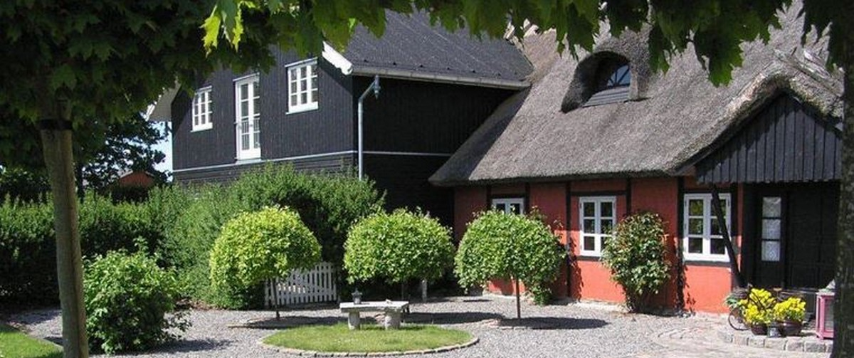 Lolland Bed and Breakfast UK